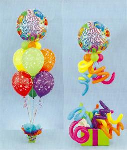 Geschenke im ballon nurnberg