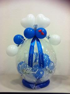 Geschenk luftballon nurnberg